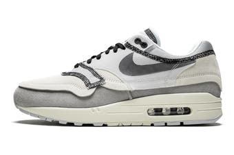 Nike Men's Air Max 1 Sneaker (Grey, Size 8 US)