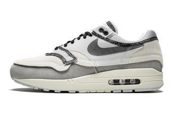 Nike Men's Air Max 1 Sneaker (Grey, Size 9.5 US)