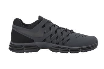 Nike Lunar Fingertrap Men's Training Shoe (Anthracite/Black)