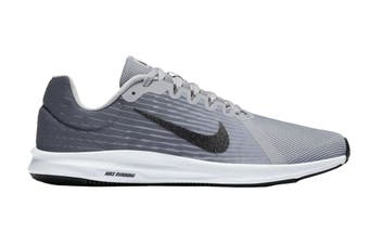 Nike Downshifter 8 Men's Running Shoe (Black/White, Size 8 US)