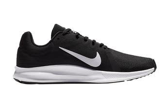 Nike Women's Downshifter 8 (Black/White, Size 7 US)