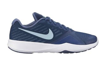 Nike Women's City Trainer Shoes (Navy/Ocean Bliss/Diffused Blue)