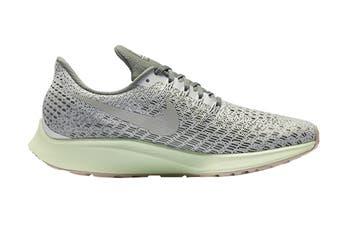 Nike Air Zoom Pegasus 35 (Spruce Aura/Vintage Lichen/Barely Volt/Spruce Fog, Size 6.5 US)