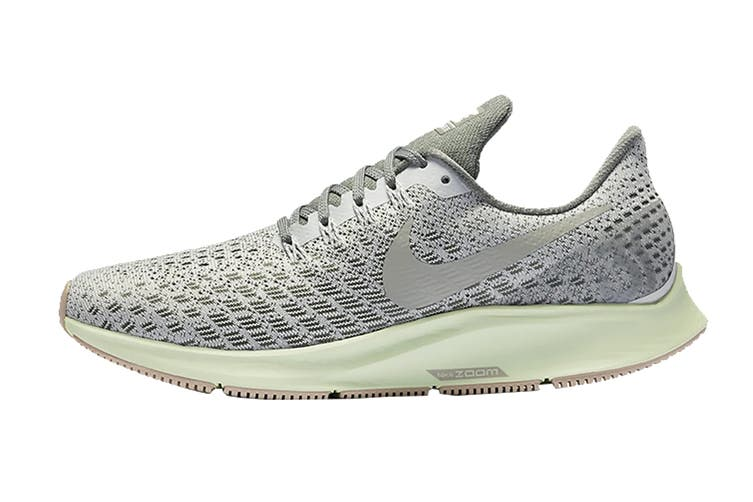 Nike Air Zoom Pegasus 35 (Spruce Aura/Vintage Lichen/Barely Volt/Spruce Fog, Size 6 US)