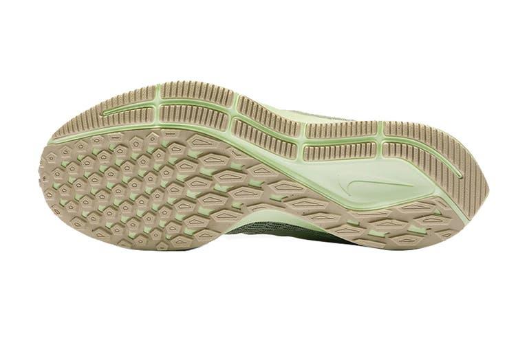Nike Air Zoom Pegasus 35 (Spruce Aura/Vintage Lichen/Barely Volt/Spruce Fog, Size 7 US)