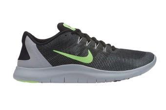 Nike Flex RN 2018 (Black/Lime/Grey)