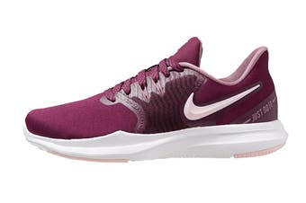 Nike In-Season Trainer 8 (Bordeaux/Pink Foam/Plum Dust)