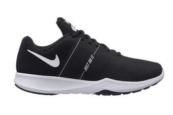 Nike Women's City Trainer 2 (Black/White, Size 10 US)