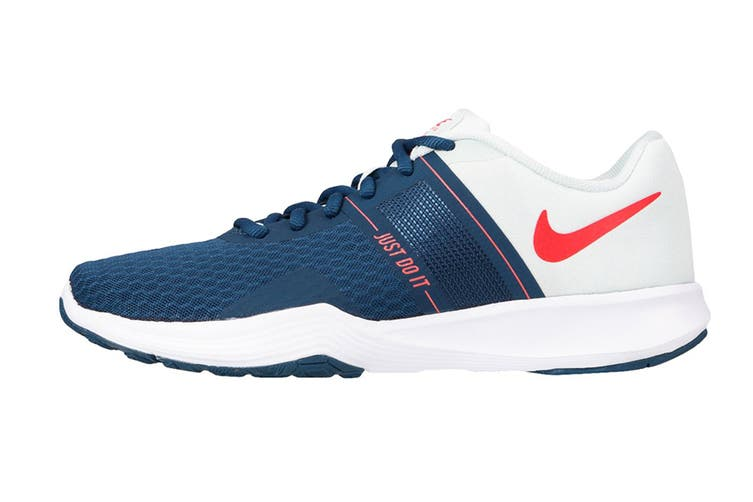 Nike City Trainer 2 Women's Training Shoe (Blue, Size 6.5 US)