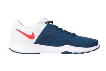Nike City Trainer 2 Women's Training Shoe (Blue, Size 8 US)