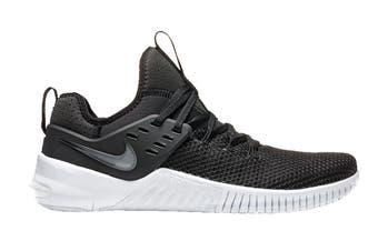 Nike Men's Free x Metcon (Black/White, Size 8 US)