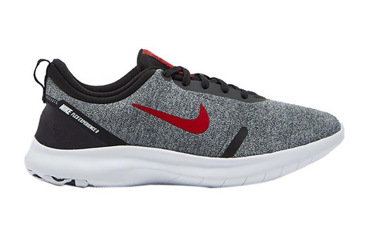 Nike Men's Flex Experience Run 8 Shoes (Black, Size 8.5 US)