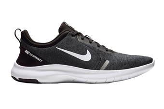 Nike Men's Flex Experience Run 8 Shoes (Black/White/Cool Grey/Reflect Silver)