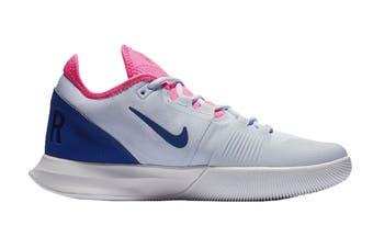Nike Air Max Wildcard (Half Blue/White/Pink Blast/Indigo Force, Size 6.5 US)