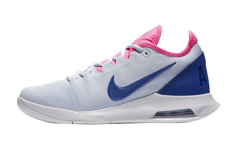 Nike Air Max Wildcard (Half Blue/White/Pink Blast/Indigo Force, Size 8 US)