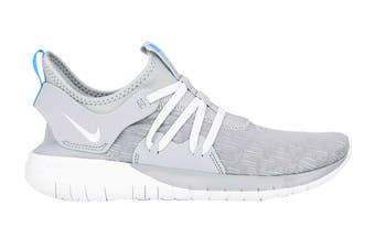Nike Men's Flex Contact 3 Shoes (Grey/White)