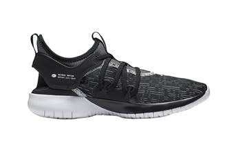 Nike Women's Flex Contact 3 Shoes (Black/White, Size 6 US)