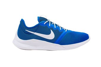 Nike Men's Viale Tech Racer Shoes (Game Royal/White)