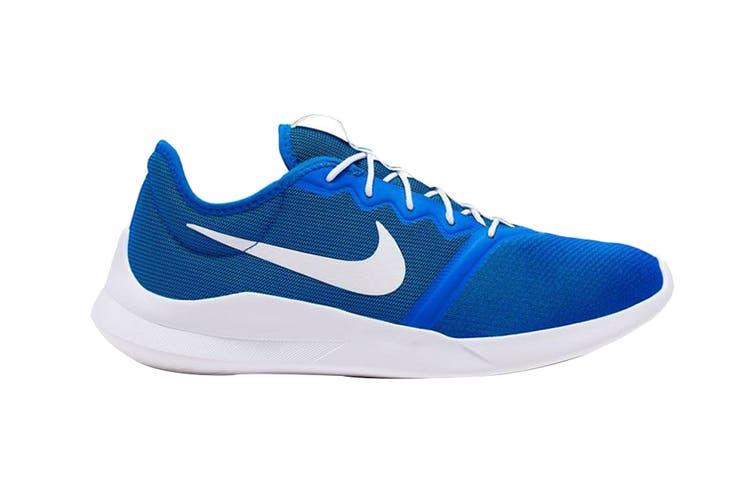 Nike Men's Viale Tech Racer Shoes (Game Royal/White, Size 8.5 US)