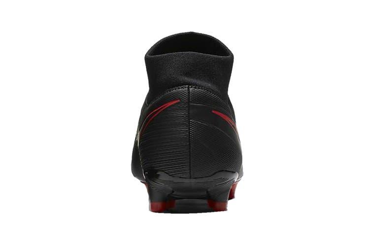 Nike Unisex's Superfly 7 Academy Football Shoe (Black, Size 8 US)