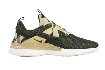 Nike Renew Arena Camo (Desert Ore/Sequoia/Medium Olive, Size 6.5 US)