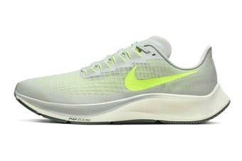 Nike Men's Air Zoom Pegasus 37 Running Shoe (White, Size 9.5 US)