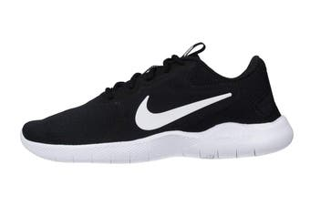Nike Men's Flex Experience Rn 9 Running Shoe (Black, Size 7 US)