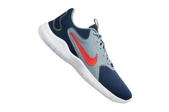 Nike Men's Flex Experience Rn 9 Running Shoe (Blue, Size 8.5 US)