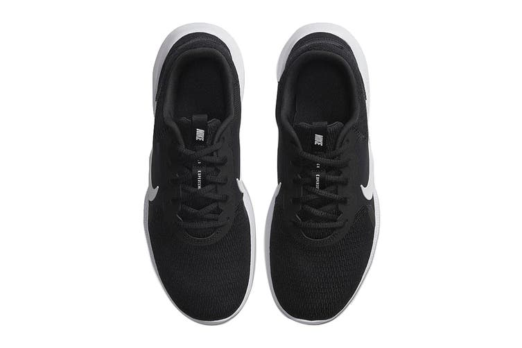 Nike Women's Flex Experience Rn 9 Running Shoe (Black, Size 6.5 US)