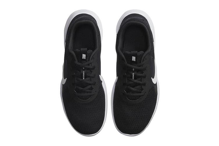 Nike Women's Flex Experience Rn 9 Running Shoe (Black, Size 8.5 US)