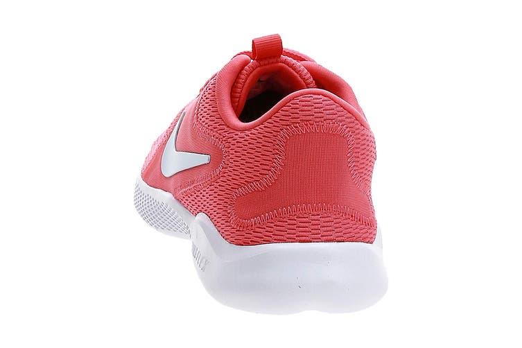 Nike Women's Flex Experience Rn 9 Running Shoe (Pink, Size 7.5 US)