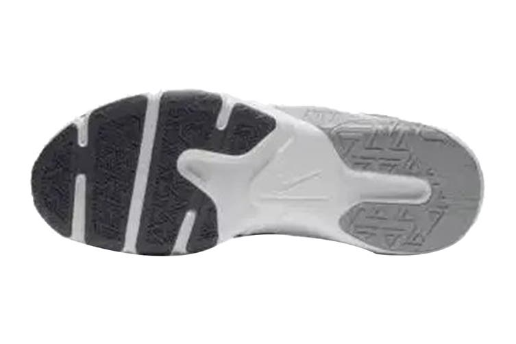 Nike Men's Nike Legend Essential Running Shoe (Grey/Dark Smoke Grey/White, Size 11.5 US)