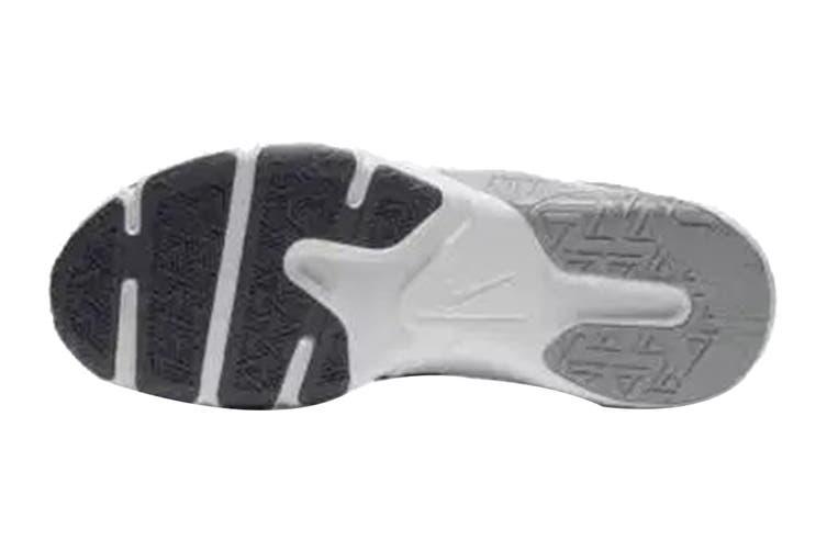 Nike Men's Nike Legend Essential Running Shoe (Grey/Dark Smoke Grey/White, Size 9 US)