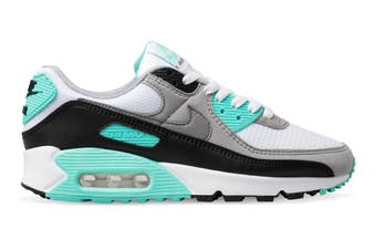 Nike Women's Air Max 90  Sneaker (Blue, Size 7.5 US)
