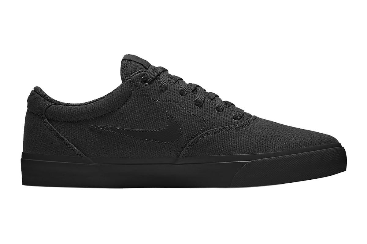 Nike Unisex SB Charge Canvas Skate Shoe