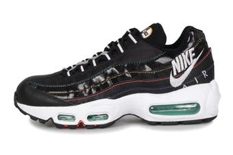 Nike Women's Air Max 95 Sneaker (Black, Size 10 US)