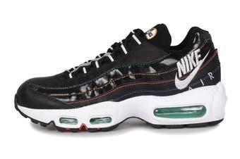 Nike Women's Air Max 95 Sneaker (Black, Size 11 US)