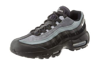 Nike Men's Air Max 95 Essential Sneaker (Black, Size 8 US)