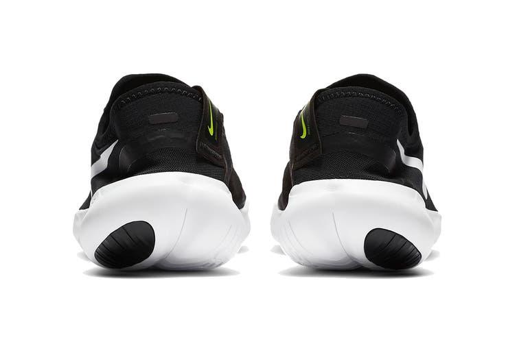 Nike Men's Free RN 5.0 2020 Running Shoe (Black, Size 9 US)