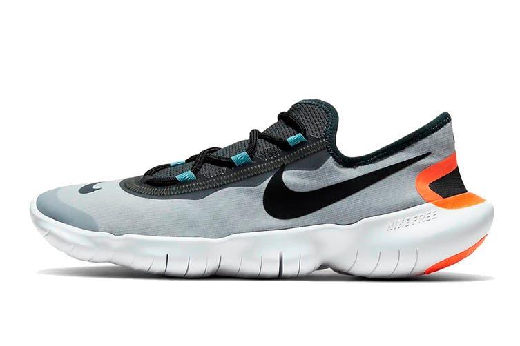 Nike Men's Free Rn 5.0 2020 Running Shoe (Grey, Size 10 US)