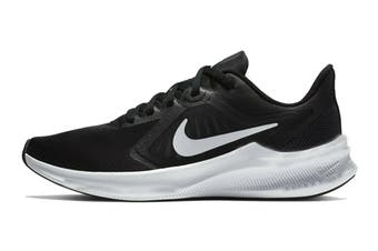 Nike Women's Downshifter 10 Running Shoe (Black)