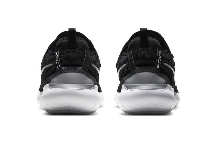 Nike Men's Flex 2020 Rn Running Shoe (Black, Size 7.5 US)