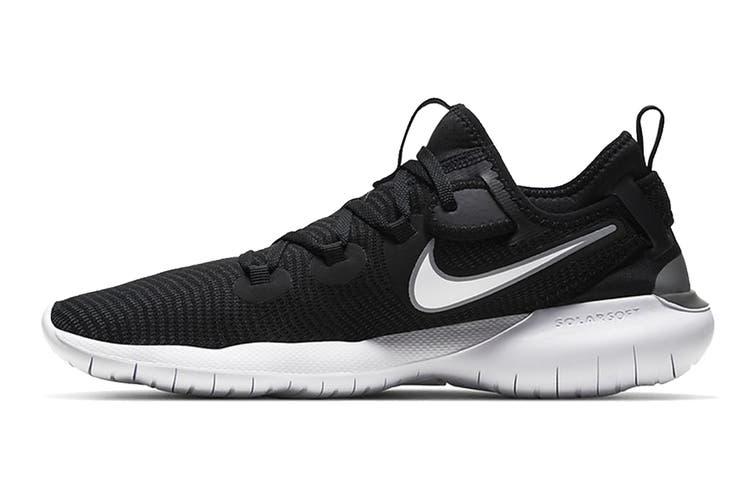 Nike Men's Flex 2020 Rn Running Shoe (Black, Size 8 US)