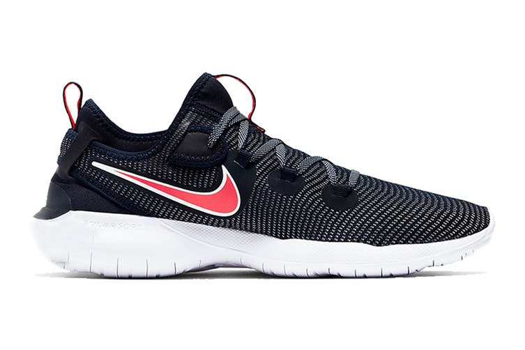 Nike Men's Flex 2020 Rn Running Shoe (Navy, Size 7.5 US)