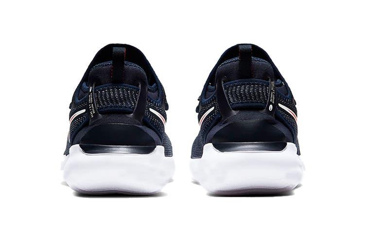 Nike Men's Flex 2020 Rn Running Shoe (Navy, Size 7 US)