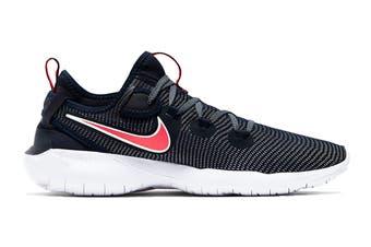 Nike Men's Flex 2020 Rn Running Shoe (Navy, Size 8.5 US)