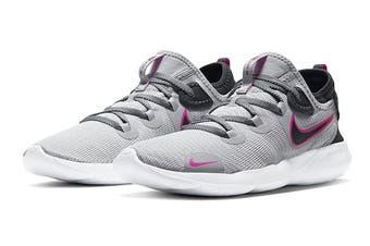 Nike Women's Flex 2020 Rn Running Shoe (Grey, Size 5.5 US)