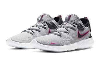 Nike Women's Flex 2020 Rn Running Shoe (Grey, Size 5 US)