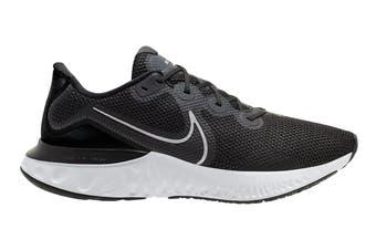 Nike Men's Renew Run Running Shoe (Black, Size 9.5 US)