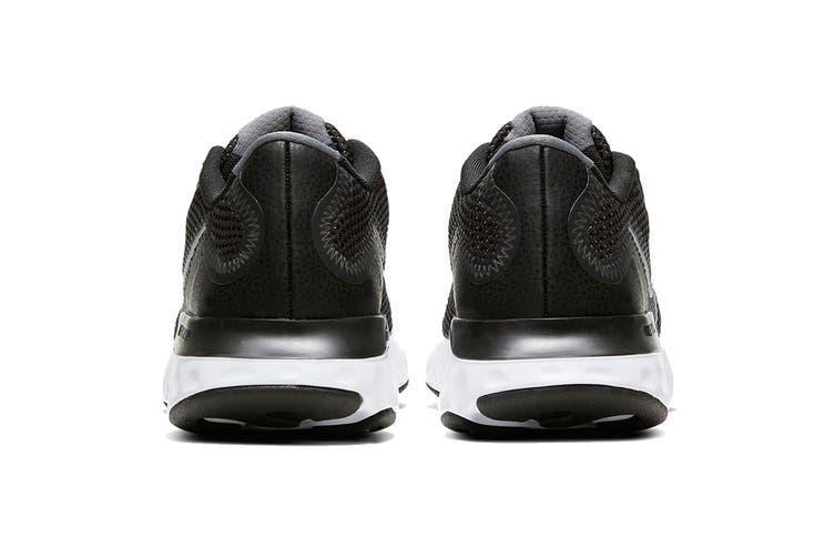 Nike Women's Renew Run Running Shoe (Black, Size 7.5 US)